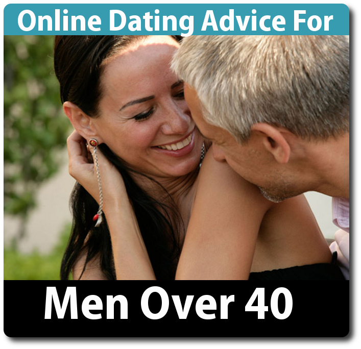 online dating advice for men over 40 Dating tips for men over 40: 5 dating tips to help you date sexy women no matter your looks, age or income  to me one of the simplest things men over 40 and 50 can do is whiten their teeth it is one of the first things i notice and it is a real turn off for me i think it makes people look older than they actually are.