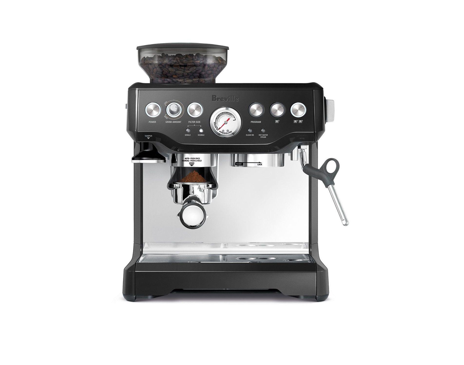 Top 5 Best Breville Espresso Machines Review In 2019 Breville Espresso Machine Breville Espresso Espresso Machine Reviews