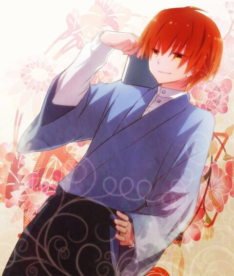 Assassination Classroom Various Characters X Reader One