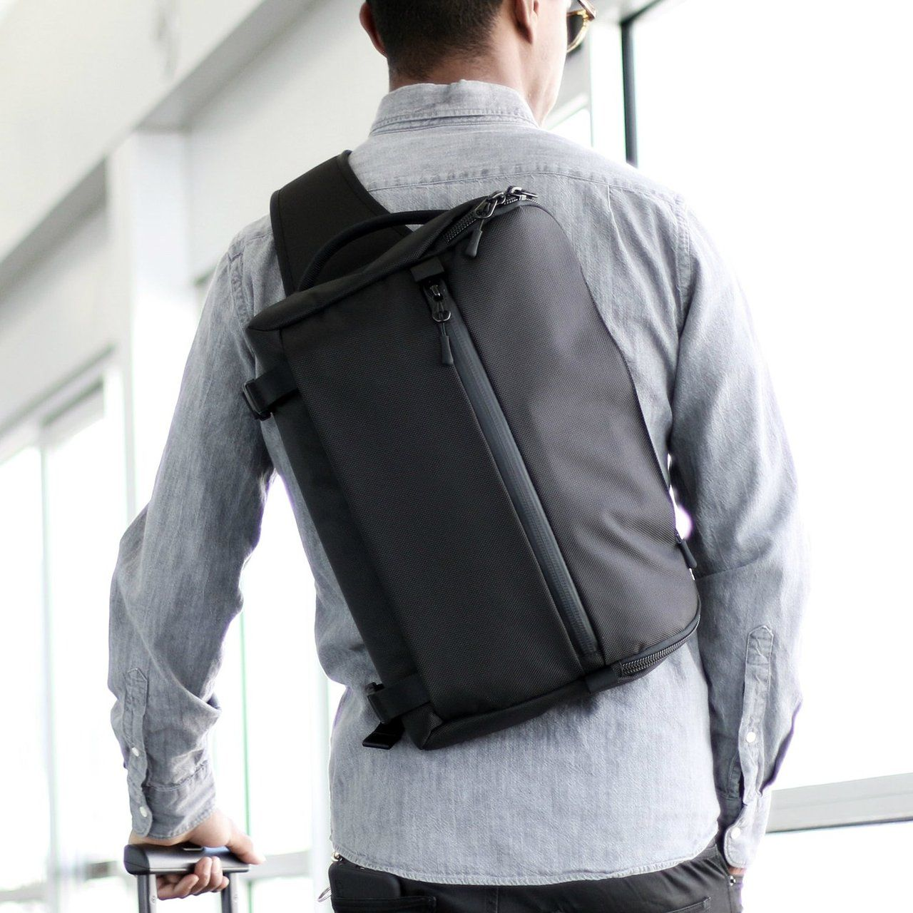 Fancy | Aer Travel Sling