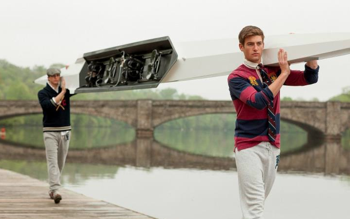 Rugby Ralph Lauren Fall 2012 Rowing, Preppy men, Preppy boys