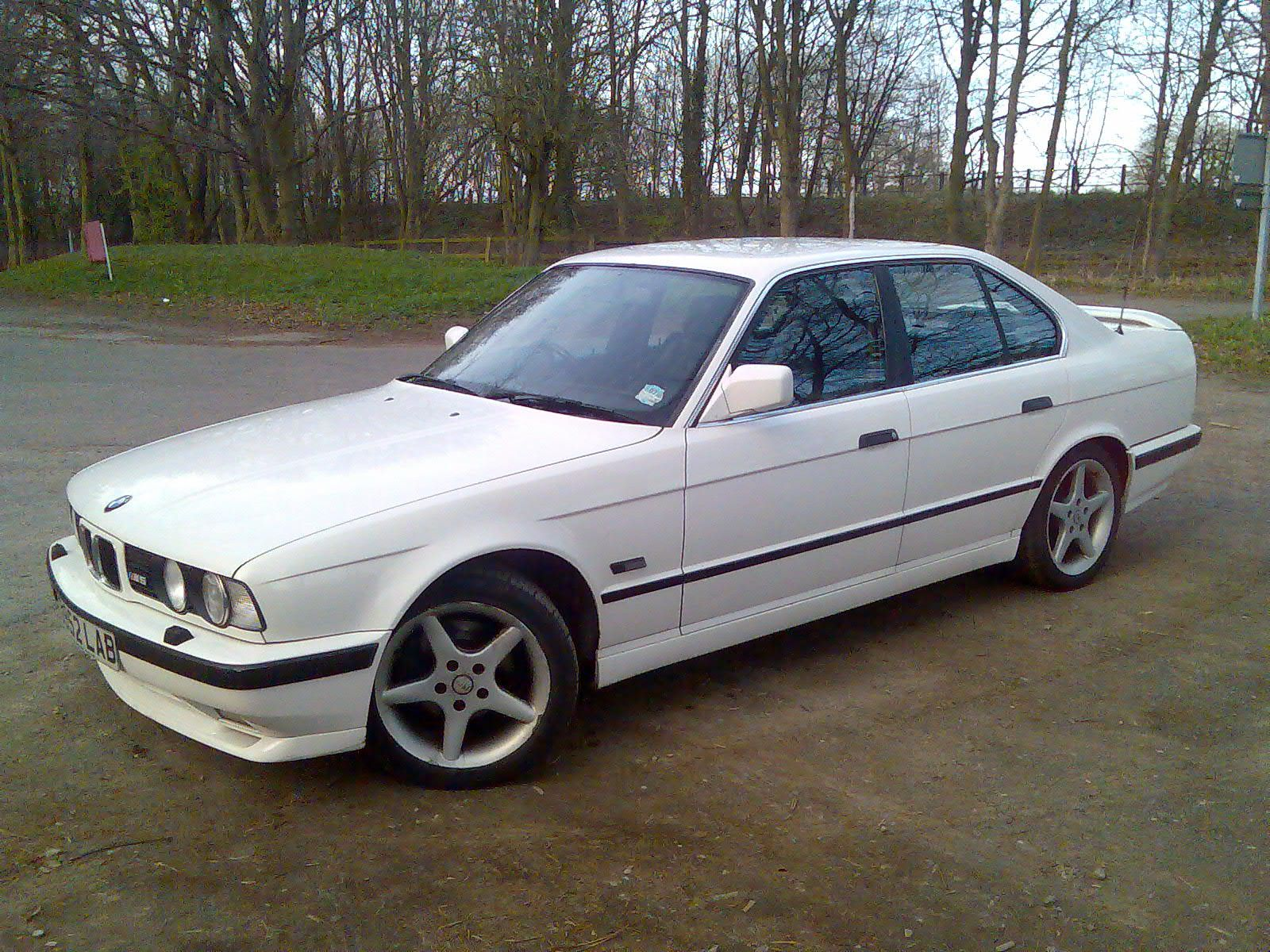 1990 Bmw 5 Series 535i Cant Wait To Get Mine D With Images