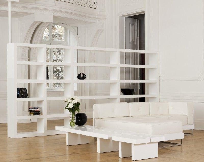 Denso flexible wandsysteem. Voor kantoor, woonkamer ...