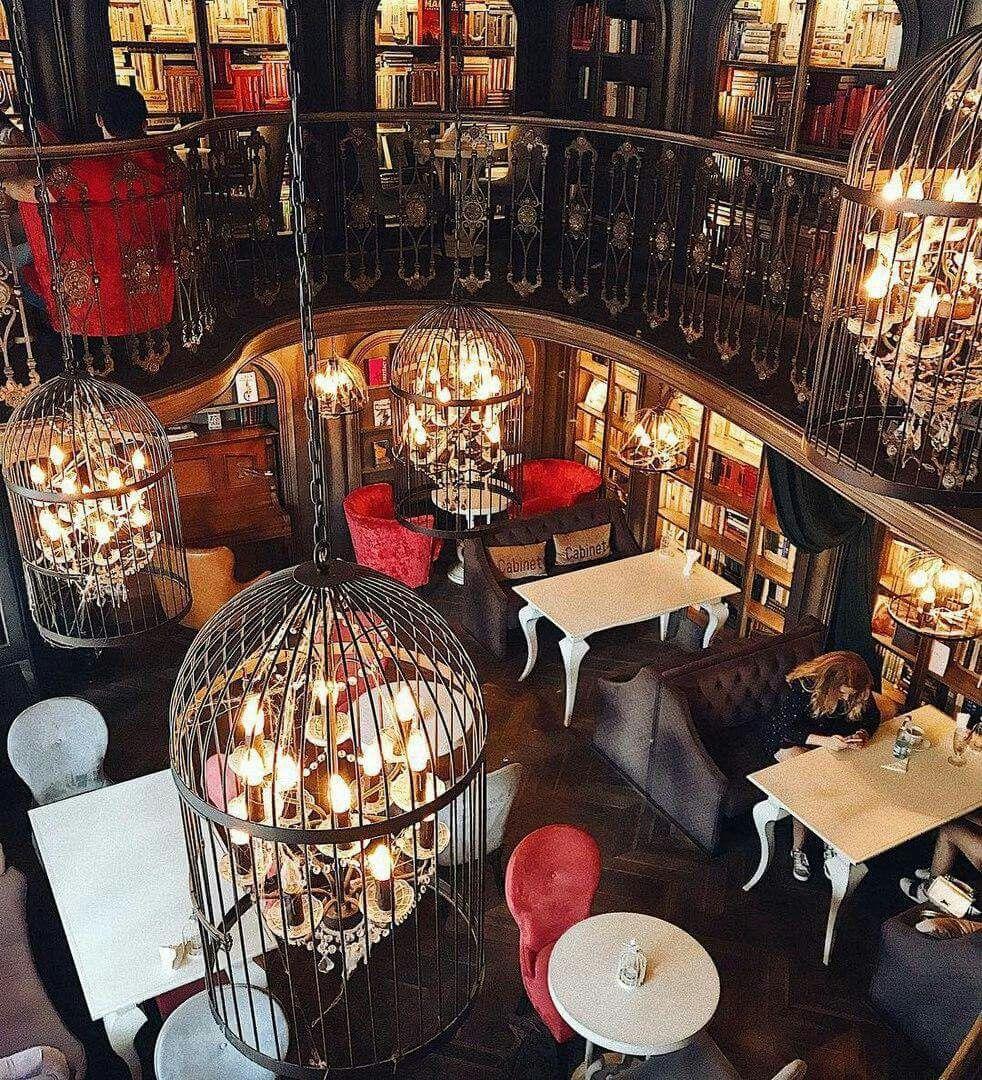 "Cafe ""Cabinet"", Lviv, Ukraine | Lviv, Ukraine, Travel"
