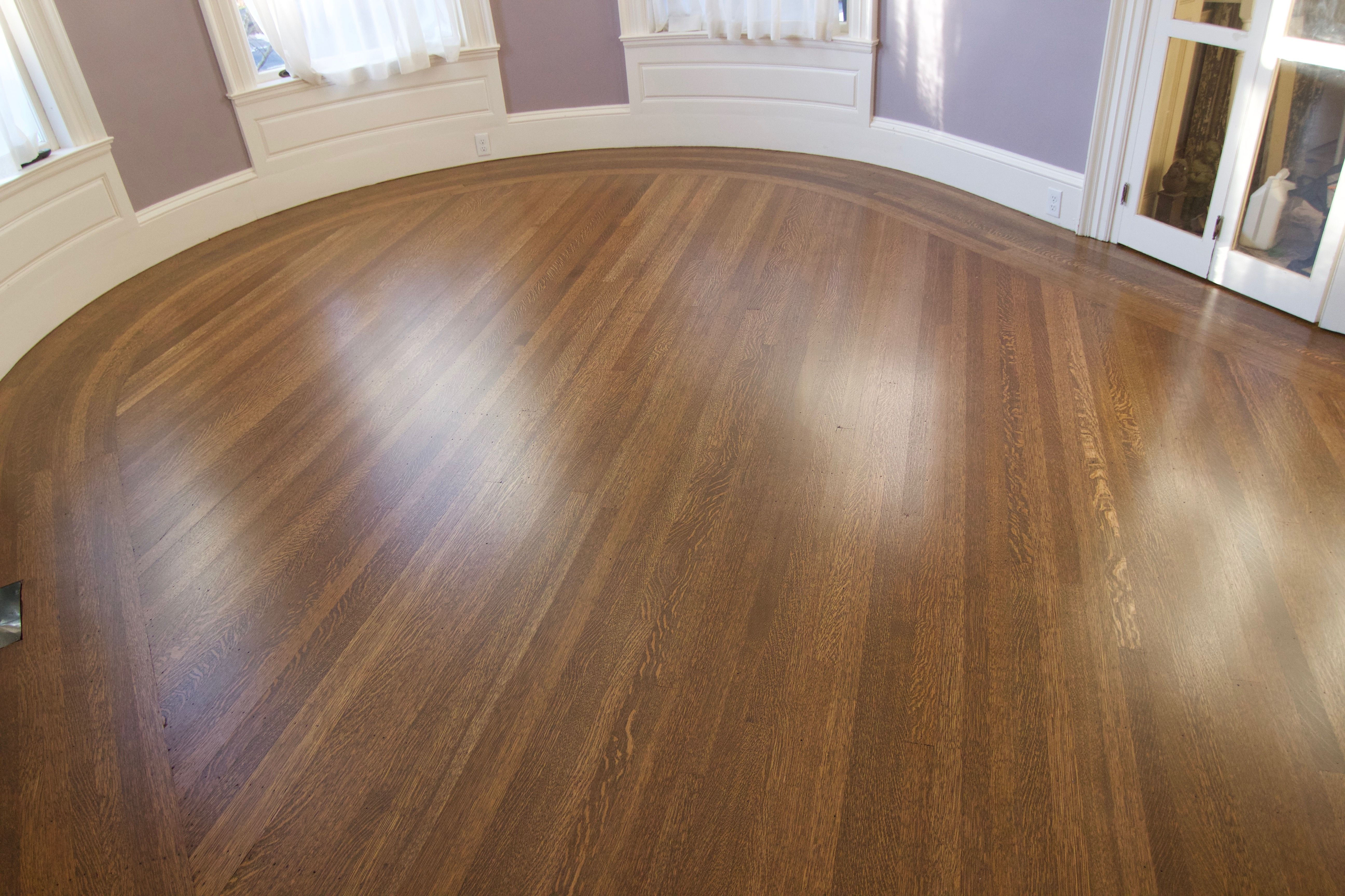 Bona Medium Brown Floor Stain Flooring Wood Floors
