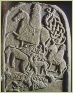 Review inveravon church and pictish stones a nice church and