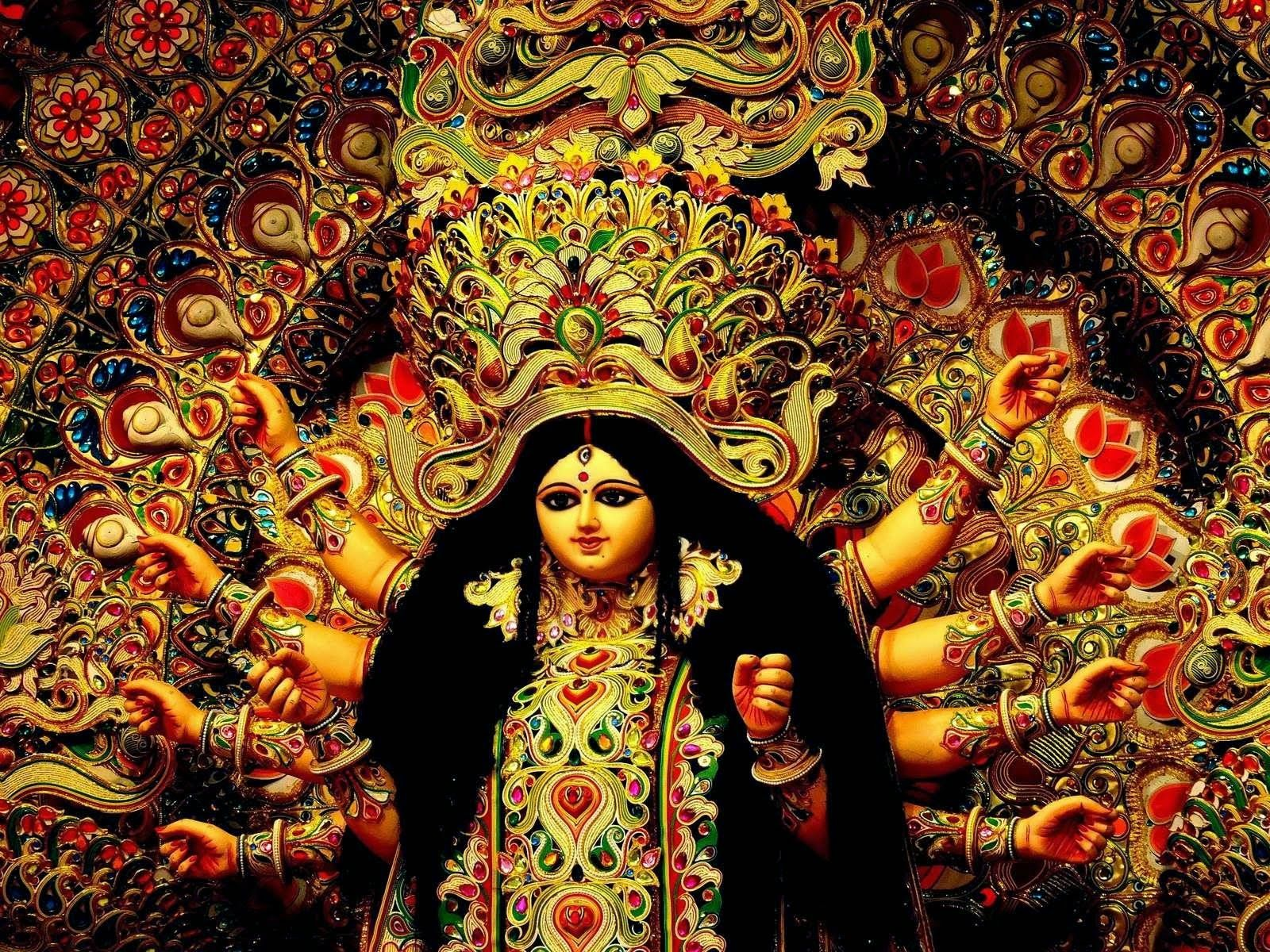 Wallpaper download durga maa - 8 Latest Maa Durga Wallpaper Free Download Updated 2017