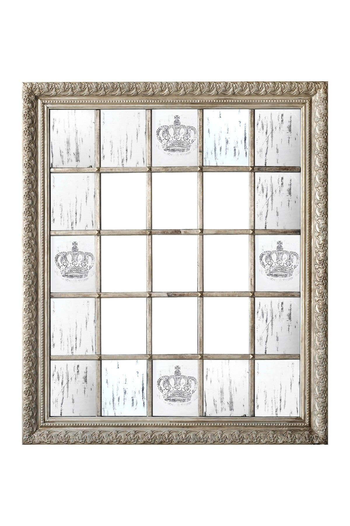 Crown Mirror on HauteLook