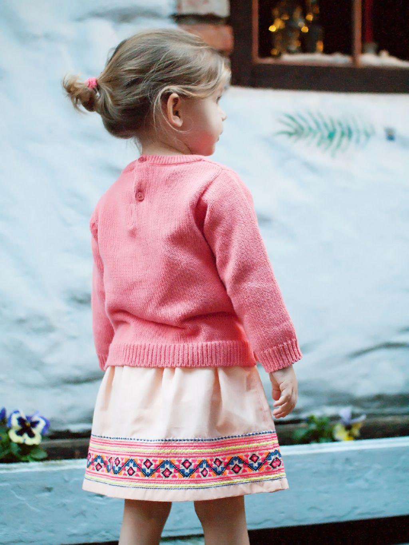 New SS15 collection Bonheur du Jour now online at www.petitjule.com