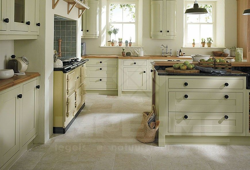 Tegels Landelijk Keuken : Tegels natuursteen natuursteen vloertegels impermo keukentegel