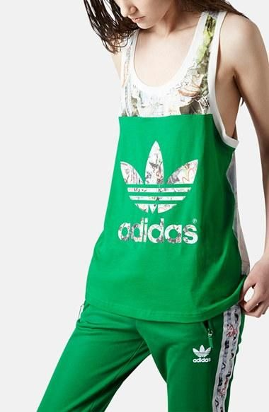 Topshop x Adidas Originals - Frimer avec pendant les runs hebdos de la #Boostbastille @adidasfr