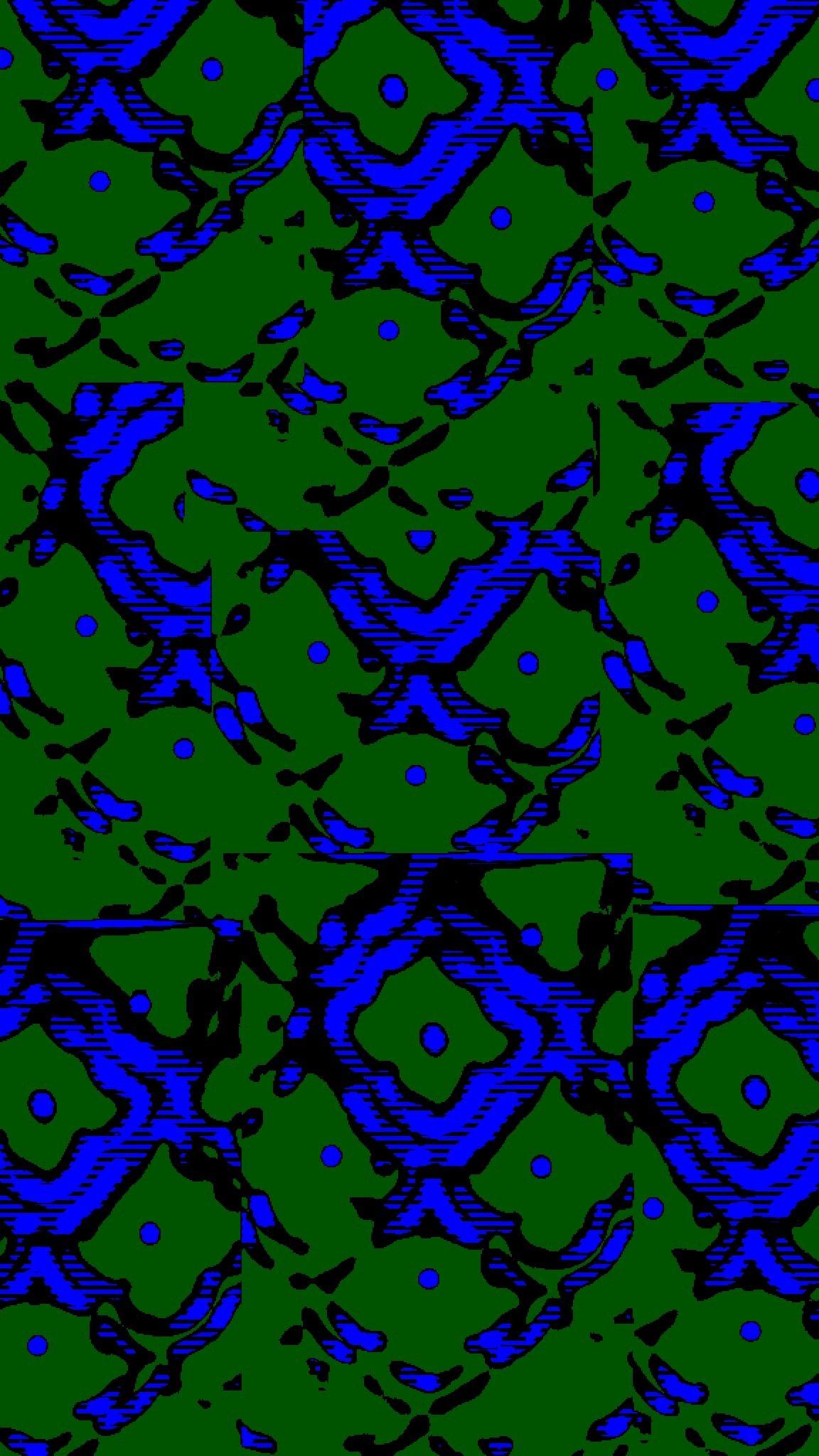 Pin by dan on ptd scarfe Blue art, Wallpaper backgrounds