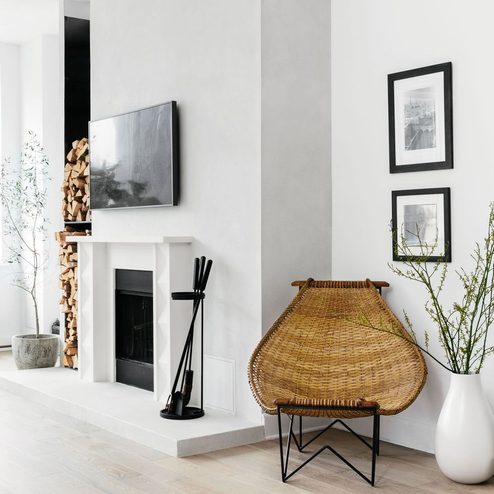 Top Designers Say These Are The Best White Paint Colors