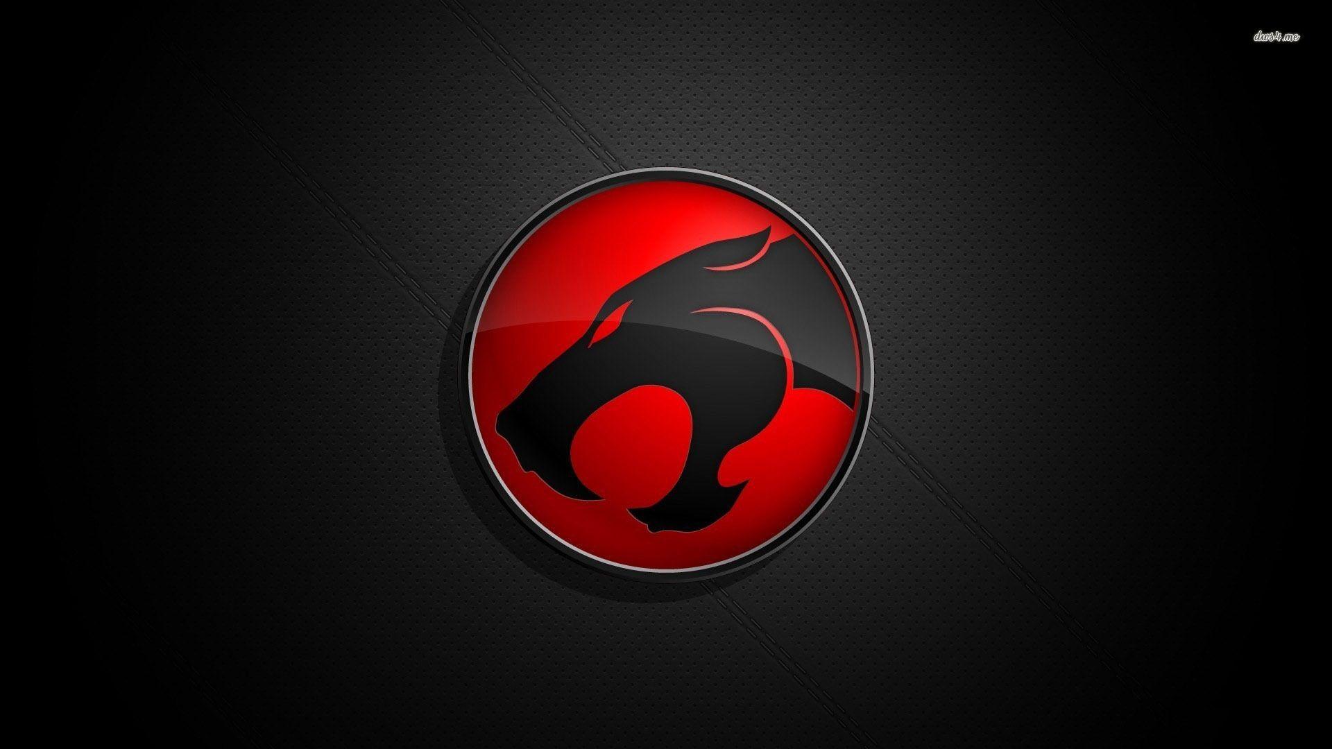 Thundercats Hd Wallpaper Logo Background Logo Wallpaper Hd Cool Logo