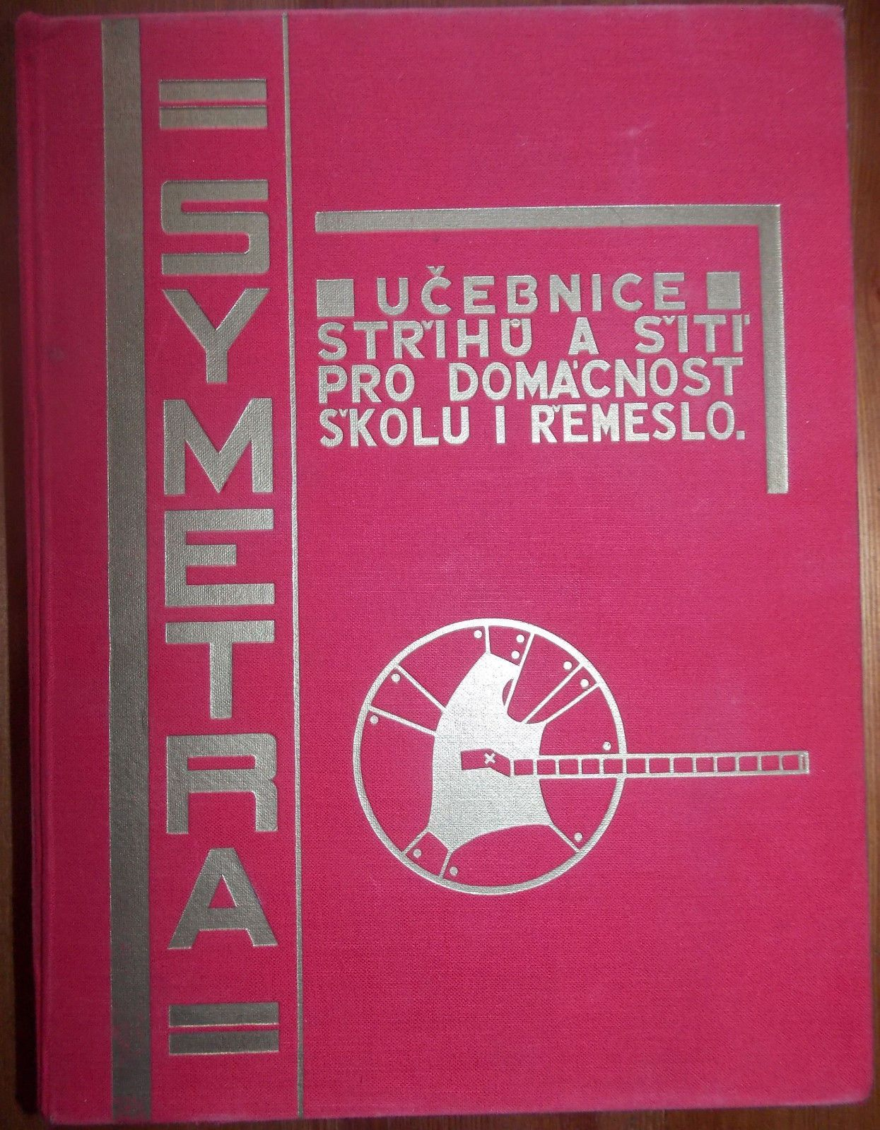 RARE Lutterloh Patterns Books Symetra 1932 The Golden Rule ...