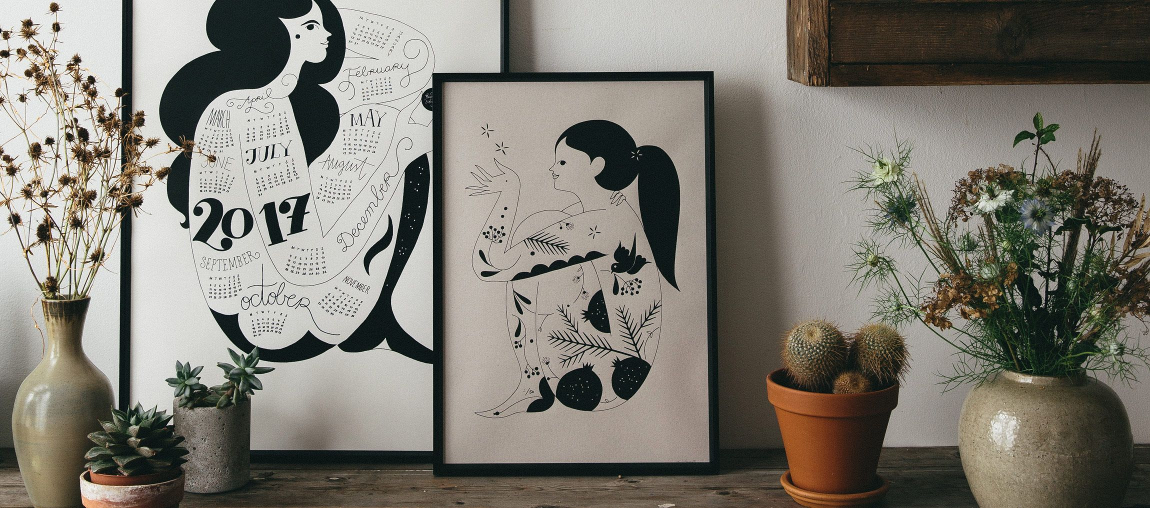 limited edition letterpress print in the uk