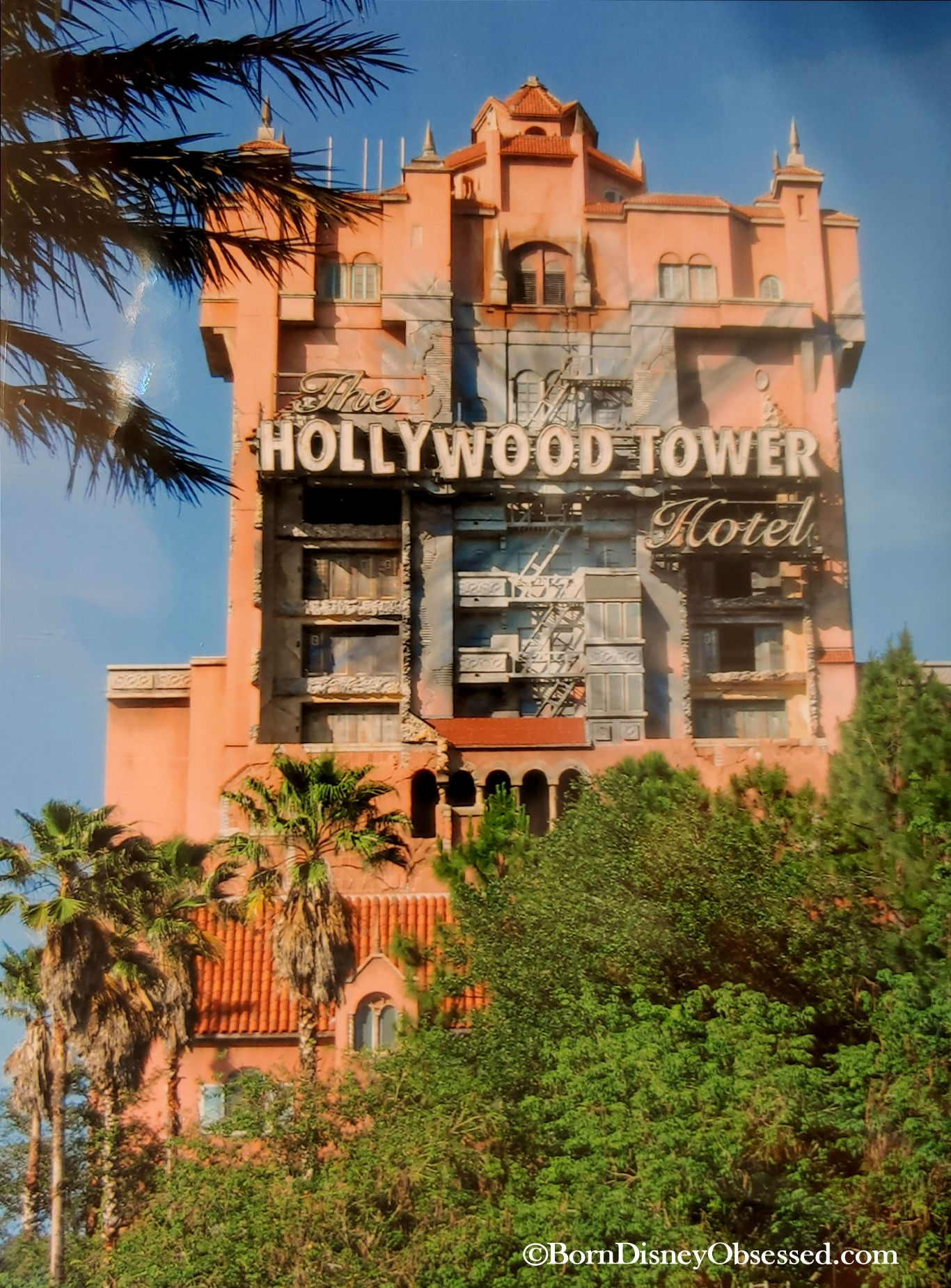 Twilight Zone Tower Of Terror Tower Of Terror Hollywood Tower Of Terror Hollywood Tower Hotel