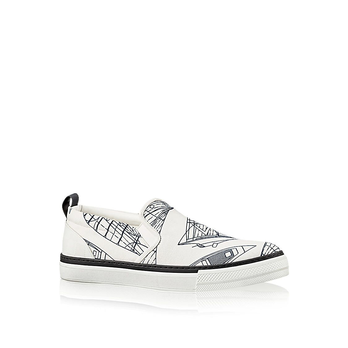 Victory Boat Slip-On + - America's Cup Collection   LOUIS VUITTON
