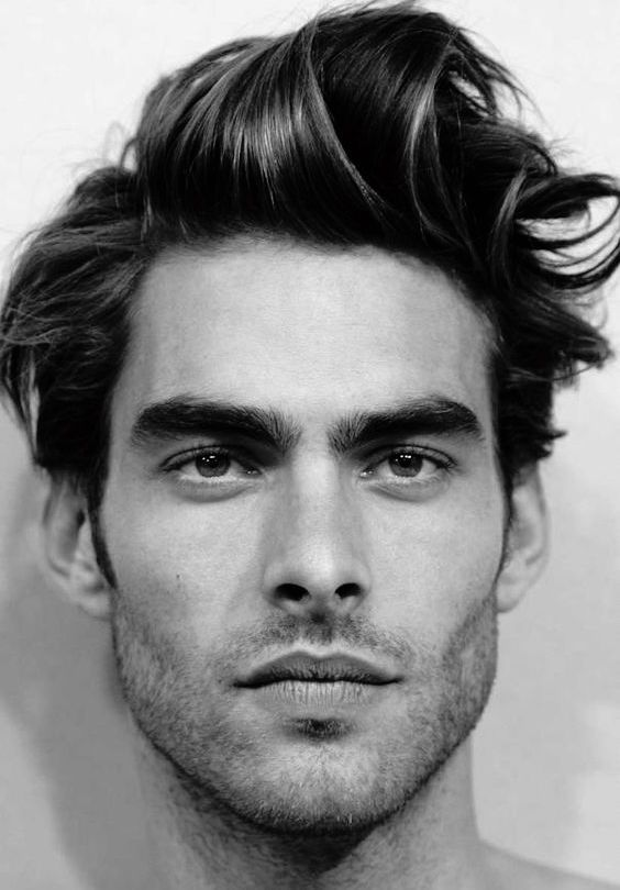 6 Men S Hairstyles For 2016 Dapper Vigilante Mens Hairstyles Hot Hair Styles Cool Hairstyles For Men