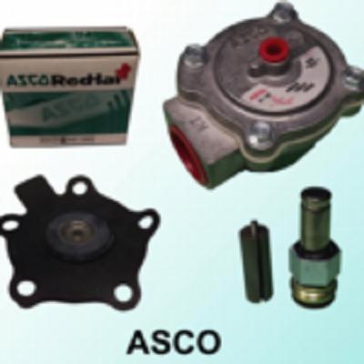 NonGoyen Valves and Parts (ASCO®, TaeHa® and Turbo
