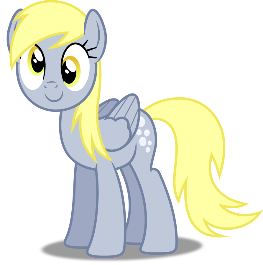 vector 137 derpy hooves 4 by dashiesparkle my little pony