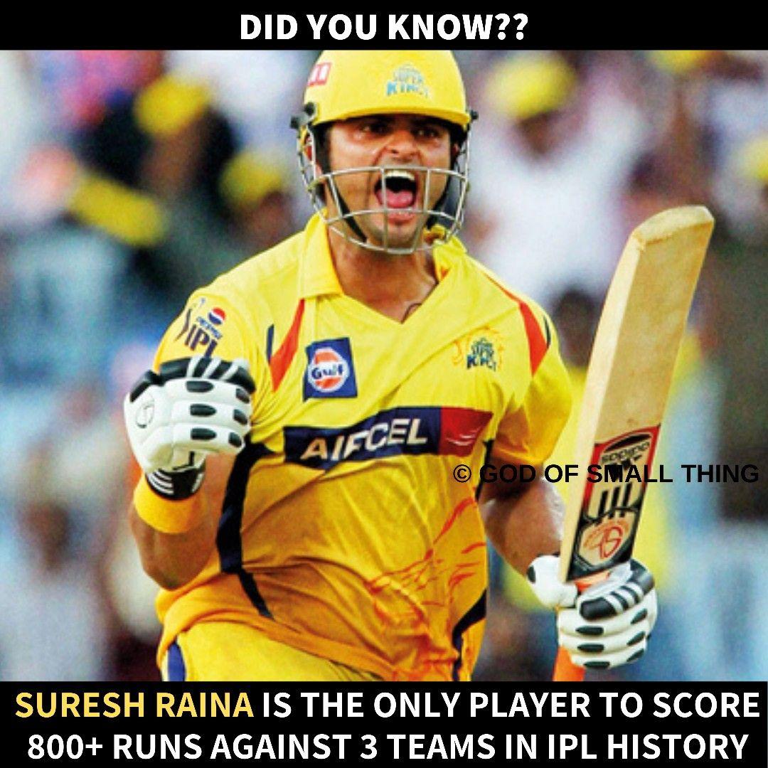 ChinnaThala WhistlePodu Cricketers Wish Suresh Raina