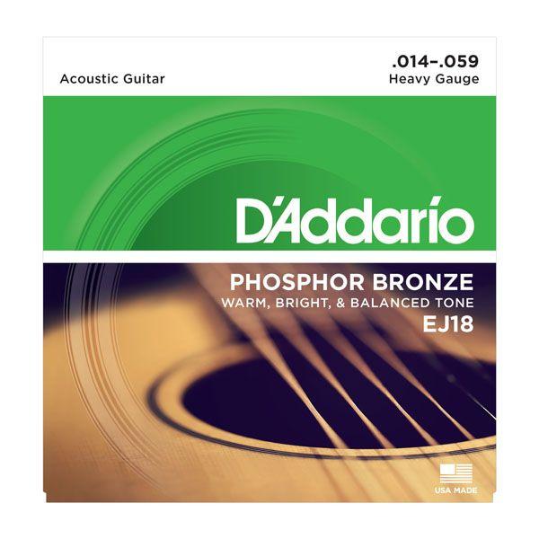 Pin On Phosphor Bronze Acoustic Guitar Strings