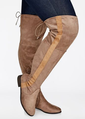 ad2a41e79f0 WHERE TO BUY WIDE CALF BOOTS FOR PLUS SIZE BABES!!! | Shoes | Wide ...