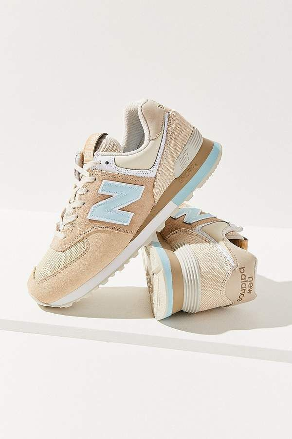 330a85676abc1e New Balance 574 Retro Surf Sneaker