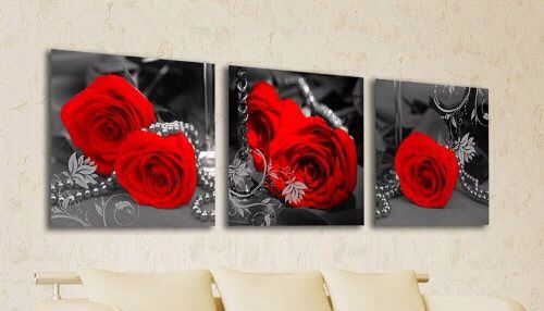 """NEW WALL ARTS PRINT ON CANVAS READY TO HANG 60""""LONG $150  - (3 PANELS 20""""x20"""" EACH)Secure Payment:  1) PAYPAL - you don't need to have Paypal account  2) Going to our website WWW.KMOREGIFTS.COM  SHIPPING BY USPS/UPS w/tracking number ALL UNITED STATES 3) *OTHER OPTION OF PAYMENT AND DELIVERY: FOR RESIDENTS MARYLAND, VIRGINIA AND WASHINGTON: *****WE ACCEPT CASH, CREDIT/DEBIT CARD AT THE TIME OF THE DELIVERY ***** ONE ONLY CHARGE FOR SHIPPING NO MATTER WHAT YOU ORDER $5-$10 DEPENDING YOUR…"""