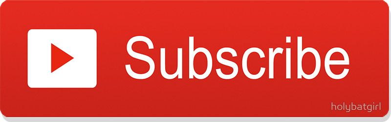 Subscribe Sticker By Holybatgirl Logo Youtube Foto Lucu Desain Logo Bisnis