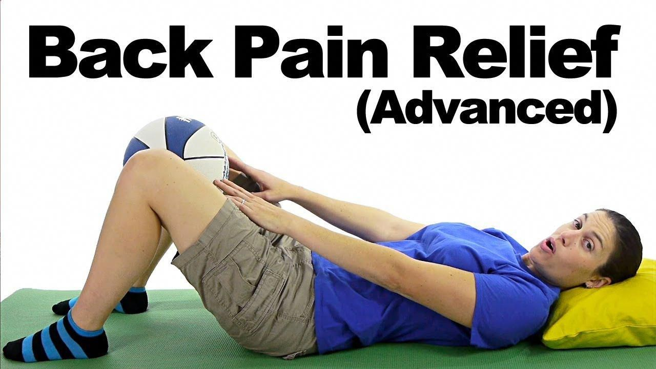 Pin on How To Get Rid Of Your Back Pain