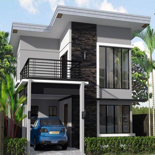 Hasil gambar untuk rumah type lantai my house plans duplex also endri surya endrianto on pinterest rh