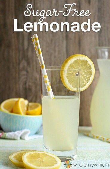 Stevie lemonade