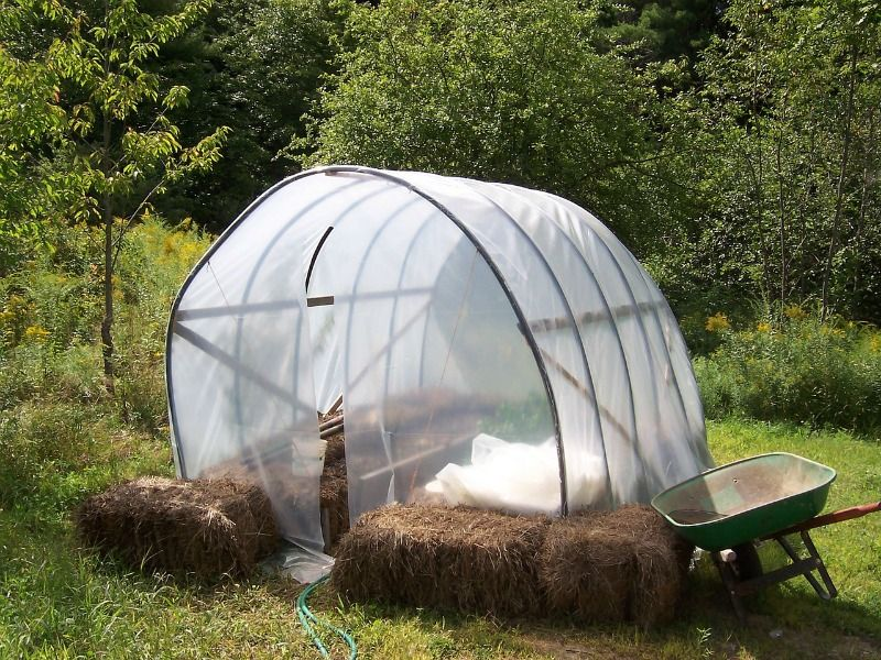 How to Choose the Best Portable Greenhouse for Spring ...