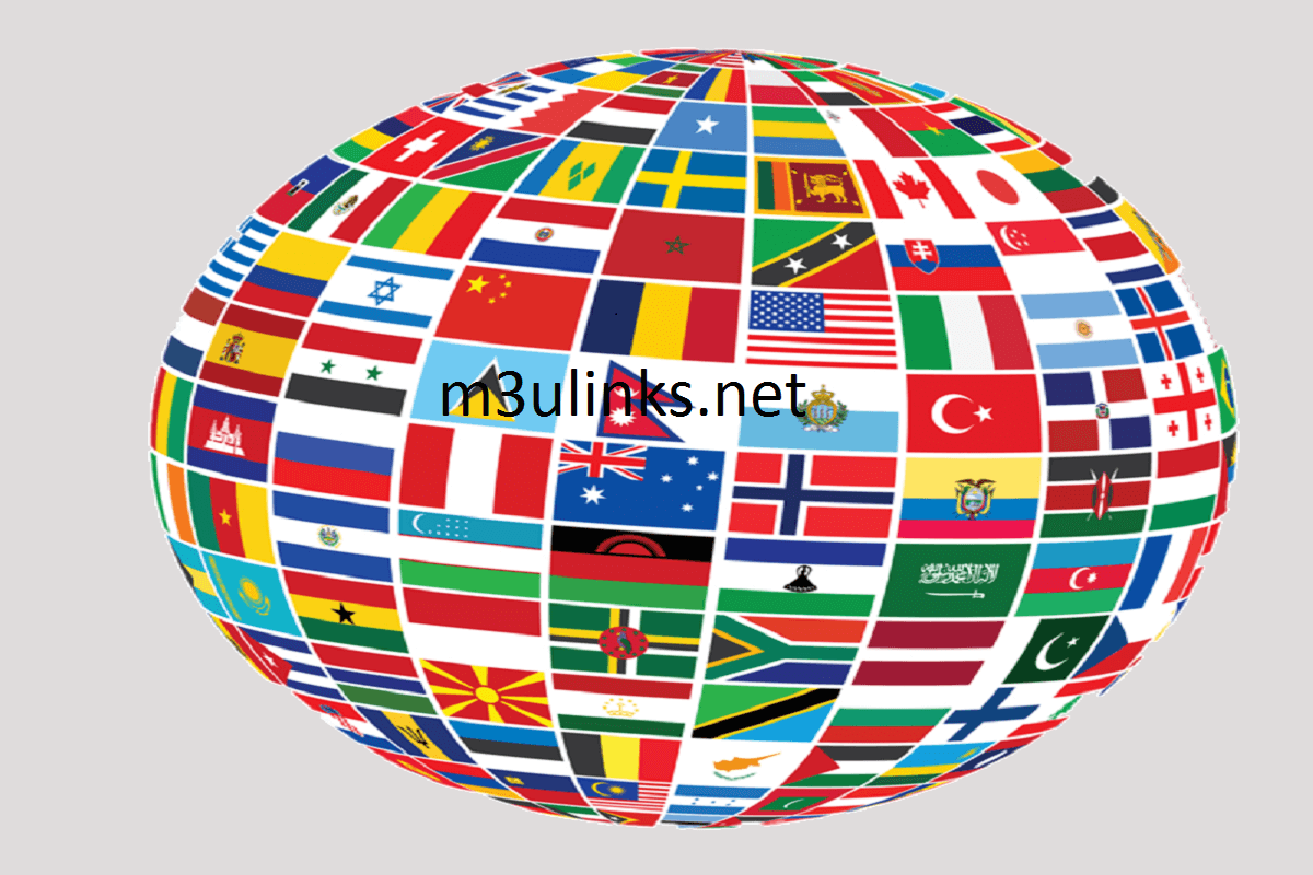 M3u IPTV download new servers worldwide March 24.03.2020