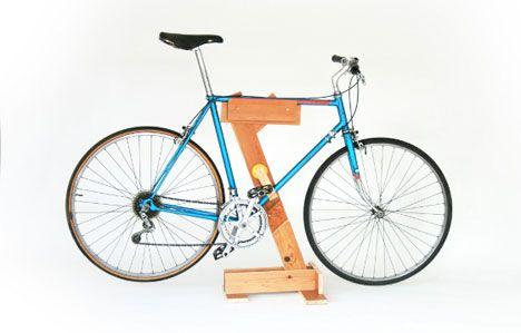Bike Maintenance Stand Diy Bike Rack Bike Stand Diy Bike Stand