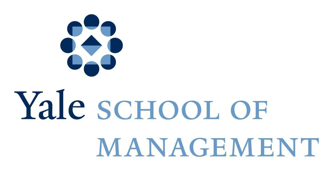 Yale Mba School Wishlist Mba Education Logo