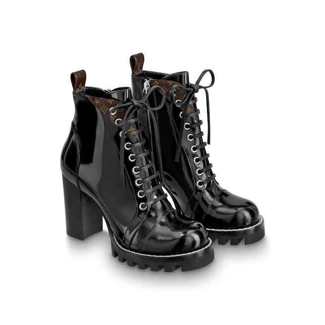 Photo of Products by Louis Vuitton: Star Trail Ankle Boot – Ready To Wear