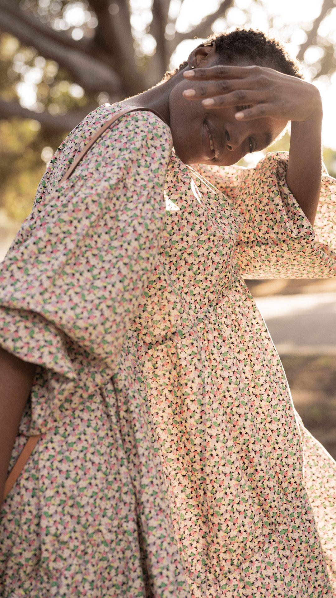 H M Summer Fashion Spring Summer Fashion Casual Summer Dresses [ 1920 x 1080 Pixel ]