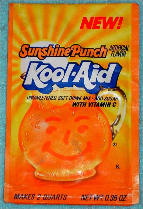 Remember Drinking This During The Hot Summers Dont U Georgiagrits76 Kool Aid Kool Aid Flavors My Childhood Memories