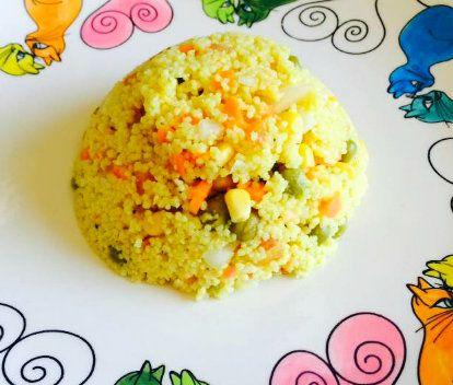 Receta detallada paso a paso de como hacer distintas versiones de ensalada libanesa de cous cous o tabule con fotos y explicaciones precisas