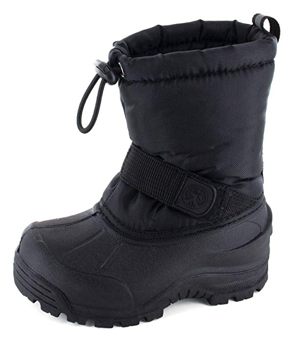 Northside Frosty Winter Boot (Toddler