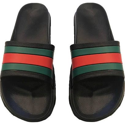 81c9acf49659 Mens Gucci Inspired Slides sizes 9 10 11