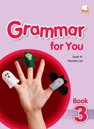 Grammar for You Book 3