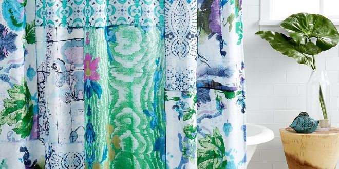 Funky Shower Curtains To Spruce Up Your Bathroom | Bathroom ...