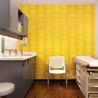 Coast medical moeski consulting offices design and doctors for Medical design consultancy