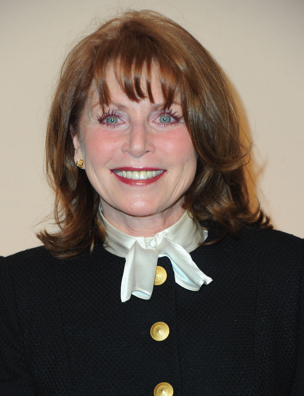 Watch Marcia Strassman video