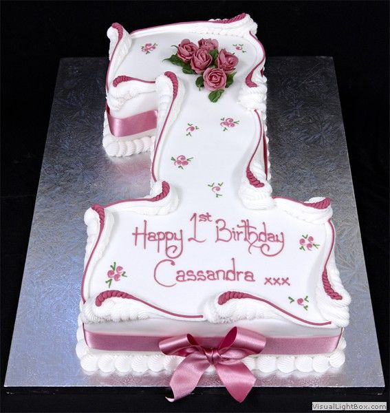 London Cake Company Number Shaped Photo Gallery Numbers 1