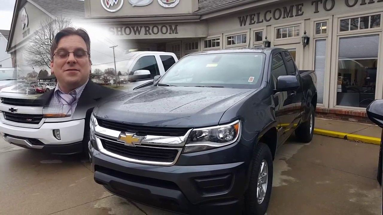 Pinterest friends I just hit 500 subscribers on YouTube. Please help me on my way to 600. Here is my Channel: https://www.youtube.com/WayneUlery 2017 Chevrolet Colorado WT for Dave by Wayne Ulery.  See what Wayne's Chevrolet Family has to say at http://wyn.me/2ccU03u #Chevrolet #Colorado #WorkTruck  Got Onstar?  Have a GM vehicle without it?  Get a trial for 90 days.   Learn more: http://wyn.me/2kYaUIT  For national sales contact Wayne Ulery at 330.333.0502  See behind the scenes at…